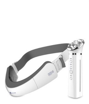 ECLAT Neck & Chin Rejuvenation Home Care Device